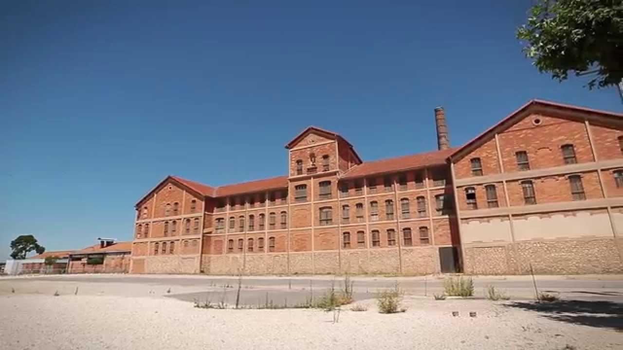 Mus e historique du camp des milles aix en provence - The camp aix en provence ...