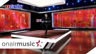 Gambar cover Astrit Stafa '' Për ty '' ( AMOL tv official video HD )