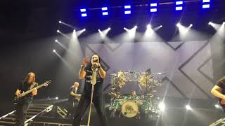 """Dream Theater - """"At Wit's End"""" 10-06-2019 HD"""