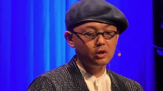 Noh is one of the medical practice | Toshirou Inaba | TEDxKumamoto