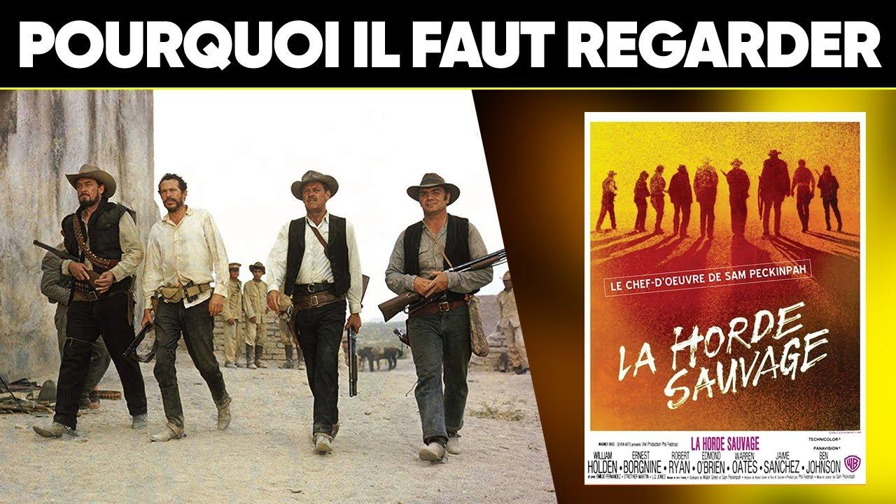 Download POURQUOI IL FAUT REGARDER - La Horde Sauvage