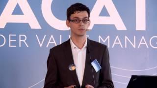 ACATIS Value Konferenz 2016 - Dr. Carsten Otto - Wie funktionieren Bitcoin und Blockchain?