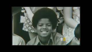 Michael Jackson Elementary MusIQ Lab : CBS 2018