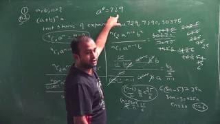 Baixar NCERT 11 Maths Ch 8 Binomial Theorem (Miscellaneous Ex) hints & soultions