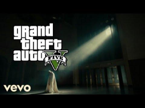 Kendrick Lamar - HUMBLE Gta 5 Music Video