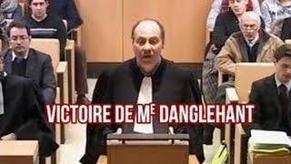 François DANGLEHANT avocat Constitutionnel : QPC 2017-630