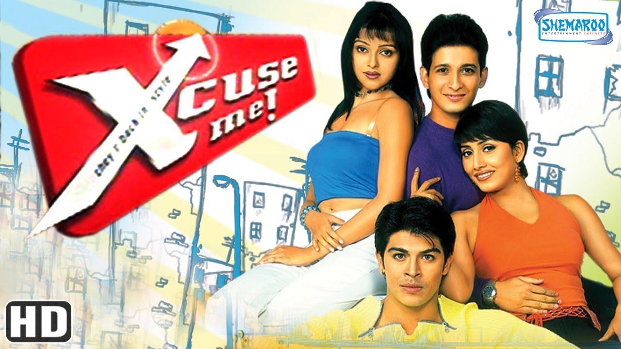 xcuse me hd hindi full movie in 15mins sharman joshi. Black Bedroom Furniture Sets. Home Design Ideas