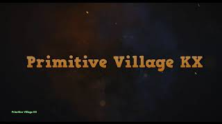Primitive life - Forest people meet ethnic girl survival in forest