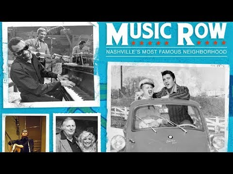 Music Row: Nashville's Most Famous Neighborhood preview