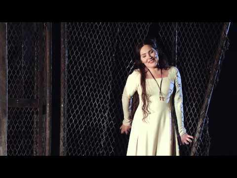 Rigoletto - 'Caro nome' (Ekaterina Siurina, The Royal Opera)
