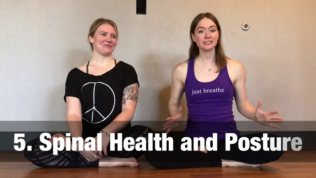 Partner Yoga with Music Body Mind
