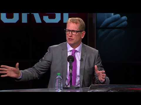 Raptors Press Conference: Nick Nurse - June 14, 2018