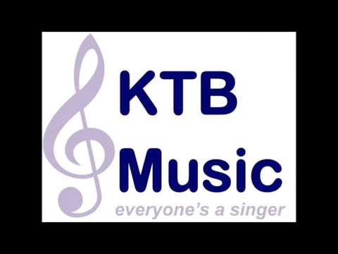ABRSM Grade III B25 Dalmatian Cradle Song [Piano Accompaniment]