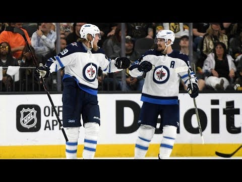 31 in 31:  Winnipeg Jets  2018-19 season preview   Aug 30,  2018