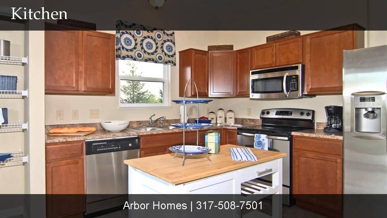Arbor homes aspen floor plan for Aspen home design