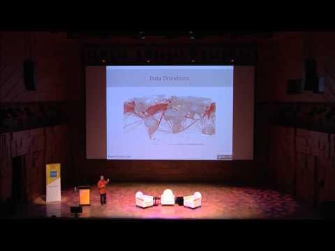 Lucy Bernholz: Inventing Digital Civil Society