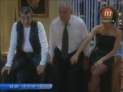 Swinger argentina