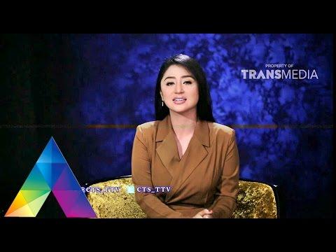 CELEBRITY TRUE STORY - Kisah Dewi Persik Sebelum Terkenal (06/02/16) Part 1/5