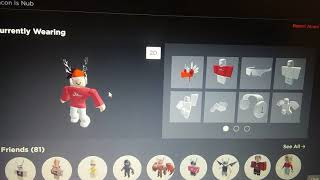 Revealing what Roblox toy I got this Redvalk from 😱