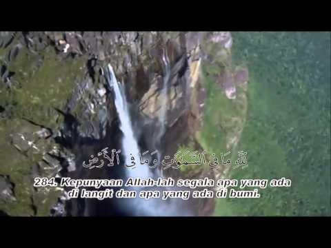 Surat Thaha ayat 1-6 dan Al-Baqarah ayat 284
