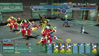 Video Megaman X: Command Mission #39 - Explosive Fivetails download MP3, 3GP, MP4, WEBM, AVI, FLV Juni 2018