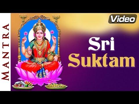 sri-suktam-with-lyrics-|-goddess-laxmi-mantra-|-bhakti-songs