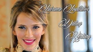♥♥♥ Los amores de Luisana Lopilato ♥♥♥