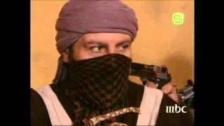 سيامند يسخر من الاحمر   الارض الطيبة   YouTube
