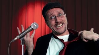Nostalgia Critic: When Does a Joke Go Too Far?