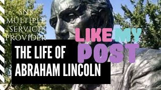 The Life Of Abraham Lincoln   Very Motivational Video