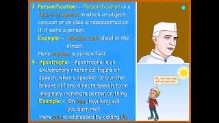 Learn Figure of Speech | English Grammar Class 8