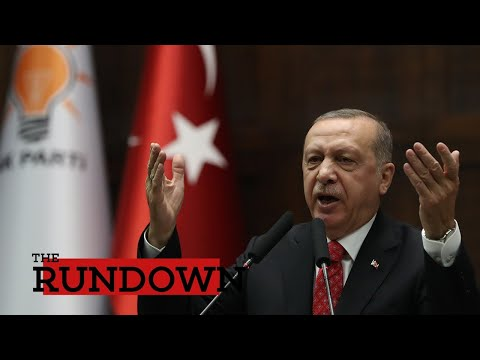 Turkey Grows Impatient with US and Kurds in North Syria