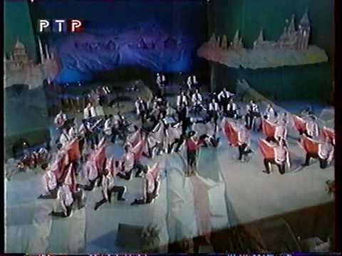 Песня ОРНИ Теремок (дир. Бельчак И.В.) - А я по лугу в mp3 320kbps