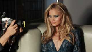 Behind the scenes - Glamour Shoot December 13 - Charlotte Tilbury Thumbnail