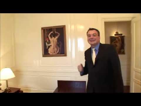 Dalat Palace Luxury Hotel & Golf Club introduction