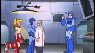 Mega Man Season 2 Episode 26 (English)