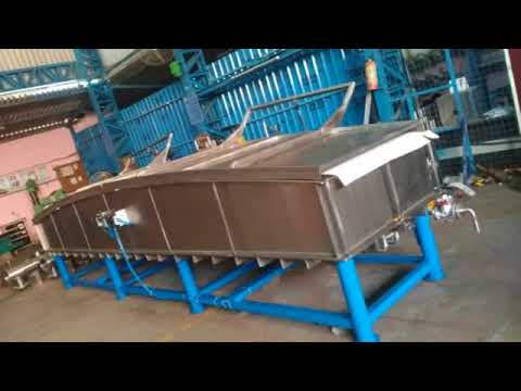 SS Reactor, Ms Reactor, Condenser & all Chemical plant machinary manufacturer