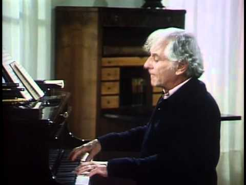 Leonard Bernstein Discusses Beethoven's 3rd Symphony