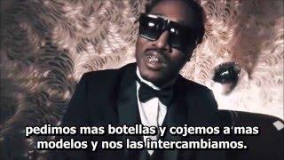 Future - Codeine Crazy (subtitulada español)