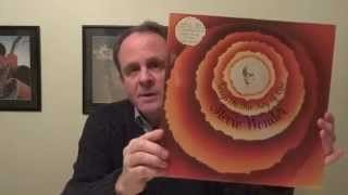 Songs In The Key Of Life Stevie Wonder Album Review