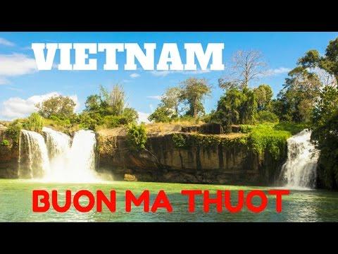 Buon Ma Thuot, Vietnam, Nov 2015 | Twobirdsbreakingfree