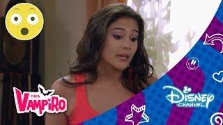 Chica Vampiro: Adelanto Exclusivo Episodio 51 | Disney Channel Oficial