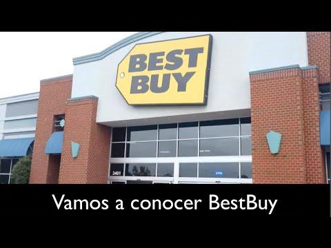 Vamos de visita BestBuy