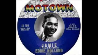 Eddie Holland - Jamie  (1961)