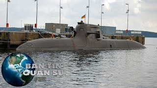 Bí Mật Quân Sự - Loại vũ khí Đức có thể hạ g…