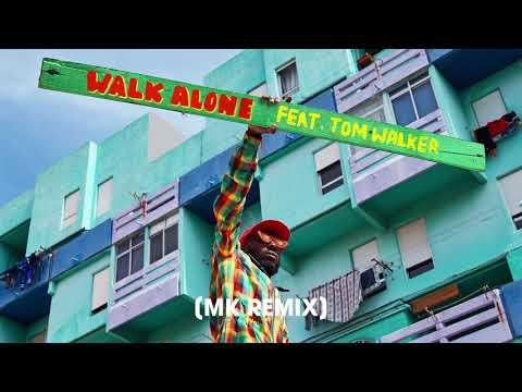Rudimental - Walk Alone feat. Tom Walker [MK Remix]