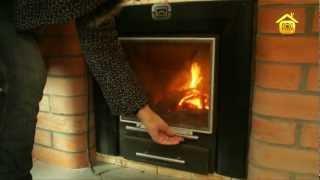 видео Металлические печи для бани