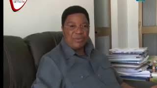 PM Majaliwa Ziarani Cuba