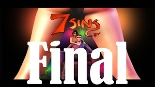 7 Sins (FINAL) Gameplay en Español by SpecialK
