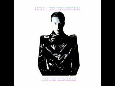 dj Hell & anThony Rother - Electronic Germany ( DJ Glen remix)